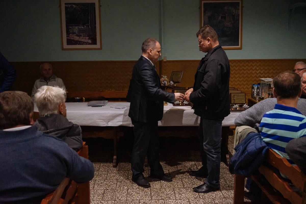 ZAKOŃCZENIE SEZONU 2019 ODDZIAŁU KATOWICE