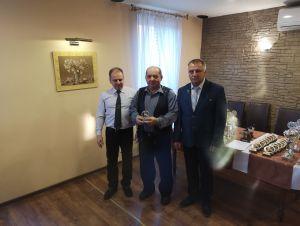 Zakończenie sezonu 2019 Sekcji Piotrowice